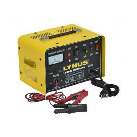Carregador de Bateria Portatil Lcb-10 - 127v Lynus