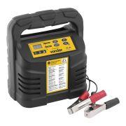 Carregador Inteligente de Bateria 127v Cib200 Vonder