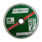 Disco de Corte 9 X 2 Telas - Redescor