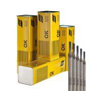 Eletrodo Ok 7018 - 48.04 / 3.25 Mm / 1 Kilo - Esab