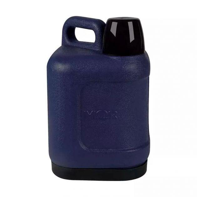 Garrafão Térmico Amigo - 5 Litros Azul Mor