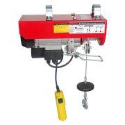 Guincho Coluna Eletrico Ha-105 300/600kg Motomil