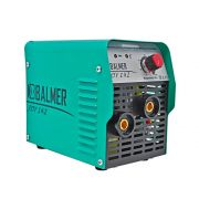 Maquina Inversor de Solda Portátil 140a 220v Joy 142 Balmer