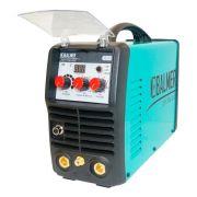 Máquina Inversor de Solda 200a 220v Joy 202 Balmer Para Eletrodo e Tig (dc)
