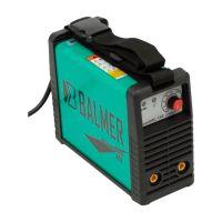 Máquina Inversor de Solda Maxxiarc 145 220v Balmer