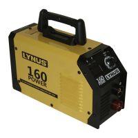 Máquina Inversor de Solda Lis-160 Power Mma 160a Bivolt Lynus