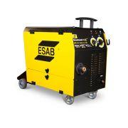 Maquina de Solda Mig 250a Trifásico Smashweld 266 X Esab