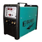 Máquina de Solda Tig 200a 220v Maxxitig 200p Ac/dc 220v Balmer