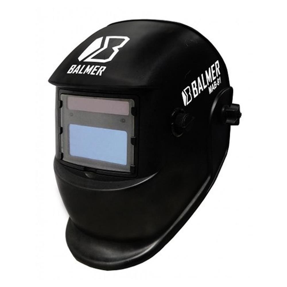 Máscara de Solda Automática Mab 91 Balmer