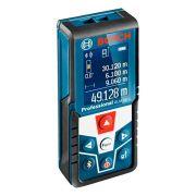 Medidor de Distância A Laser Glm50c - 50 Metros Bosch