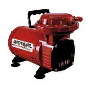 Motocompressor de Ar Direto Jetmais 1/3cv Bivolt Motomil