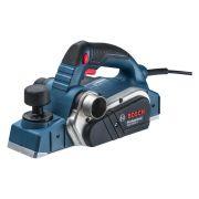 Plaina Elétrica 710w Gho 26-82 D Bosch