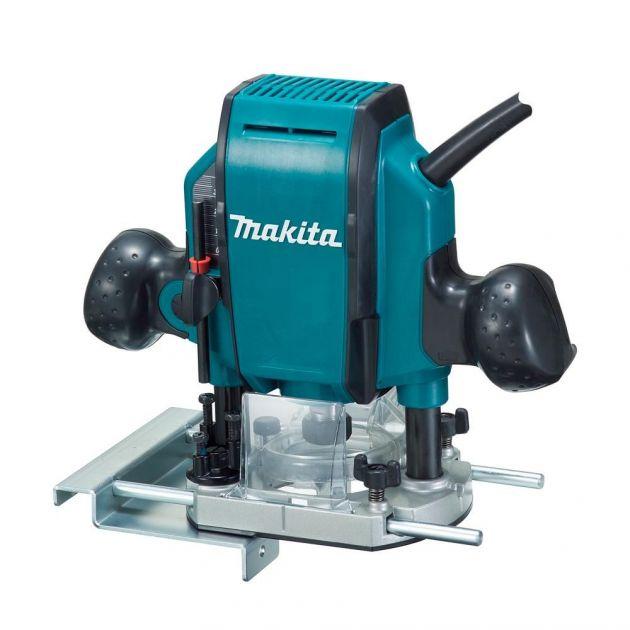 Tupia Elétrica 900w 8 Mm Rp0900 Makita