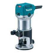 Tupia Elétrica 710w Makita 6-8mm Rt0700c